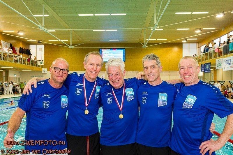 WWV Masters Succesvol Op ONMK Kb Te Maastricht